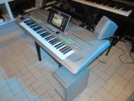 Keyboard Yamaha Tyros 3 + Głośniki + Case !!!