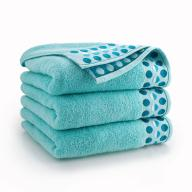 Ręcznik bawełniany Zwoltex ZEN MIĘTOWY 50x90