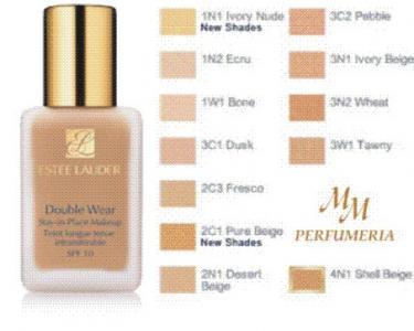 Zaawansowane Estee Lauder DOUBLE WEAR Makeup 01 FRESCO 2C3 30ml - 2786864169 CB85