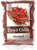 Papryczki chili suszone całe czerwone 100g SUSHI S