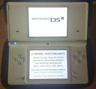 Nintendo DSi WHITE jak nowa