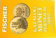 KATALOG MONET POLSKICH 2004