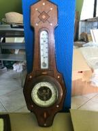 Barometr Termometr Stacja Pogodowa