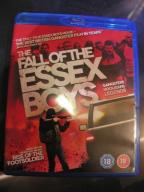 The Fall of the Essex Boys  Blu-ray