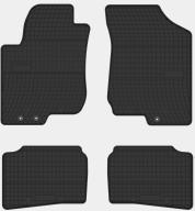 HYUNDAI i30 (2007-2012) DYWANIKI GUMOWE ORYGINAŁ