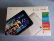 Tablet Lark Free Me X2 7cali GPS - Uszkodzony