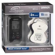 OMRON ELECTRO THERAPY urządzenie do redukcji bólu