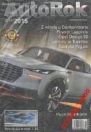 2014/2015 AUTO ROK
