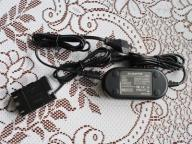 Canon ACK-E6 - 5D 7D bateria coupler zasilacz