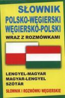 Słownik pol-węgierski,węgiersko-pol wraz