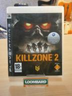 GRA NA PS3 KILLZONE 2