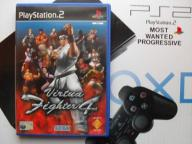 VIRTUA FIGHTER 4 PS2 PLAYSTATION 2