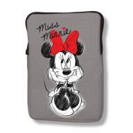 """Etui na tablet 7"""" Myszka Minnie 22x15x1,5 cm"""