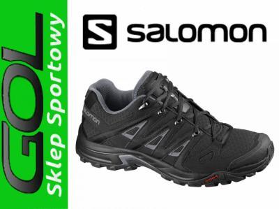 BUTY SALOMON ESKAPE AERO 329801 r. 40 23