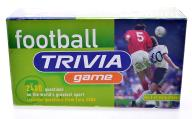5079-19 ...GAMES TALK... i#u GRA FOOTBALL TRIVIA