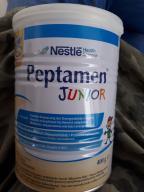 Nestle Peptamen Junior