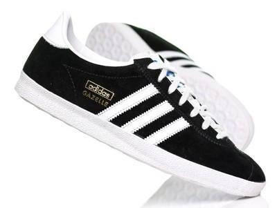 Buty męskie Adidas Gazelle OG G13265 43 13 Nowość