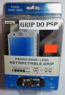 GRIP Uchwyt do PSP