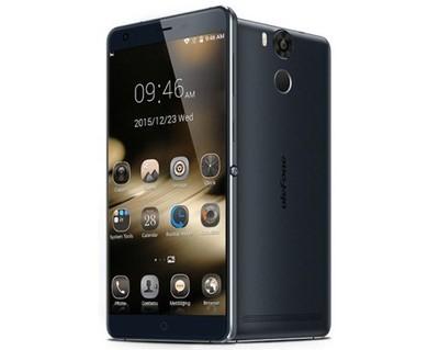 Ulefone Power 5.5' FHD 3GB/16GB LTE 6050mAh PL FV
