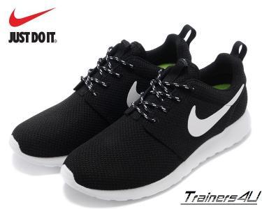 Nike Roshe Run Czarne Kod 511881 020 Wys Pl 37 5 4697849786 Oficjalne Archiwum Allegro