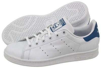 Buty Damskie Sportowe Adidas Stan Smith J S74778