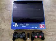 Uszkodzona konsola Playstation 3