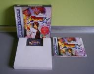 The King of Fighters EX Neo Blood BOX Rybnik