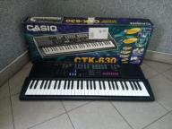 KEYBOARD CASIO CTK-630 OKAZJA!!