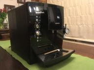 Ekspres ciśnieniowy Siemens Surpresso S75