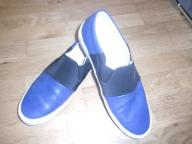 ZARA MAN 42 J NOWE SLIP ON