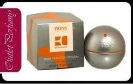 Hugo Boss In Motion ORIGINAL EDT 40ml licytacja