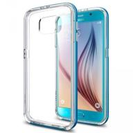 Galaxy S6 Case Neo Hybrid CC Electric Blue