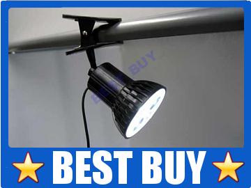 bk710b LAMPKA LED na USB z KLIPSEM mocne światło