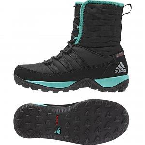 Kozaki zimowe damskie Adidas Northern Boot W ocieplane