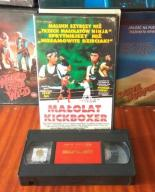 _ LITTLE KICKBOXER _ NEW POWER _ VHS _