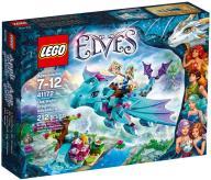 LEGO 41172 ELVES PRZYGODA SMOKA WODY W-W