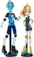 Monster High Lagoona Gil Webber Wheel  CJC47 24h