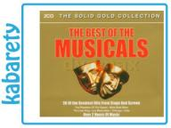 VARIOUS ARTISTS: THE BEST OF THE MUSICALS SOUNDTRA