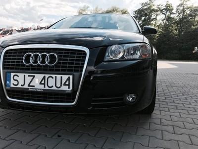 Audi A3 8p Tdi 20 Zadbany Serwis Nowy Rozrząd 6899541352