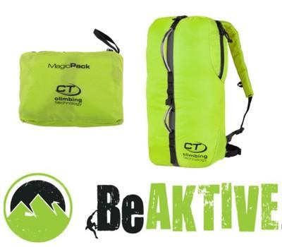 b3b1966c4c8f9 Plecak składany MAGIC PACK Climbing Technology - 6739688150 ...