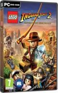 LEGO INDIANA JONES 2 PL - nowa, folia!