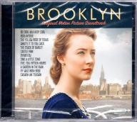 (CD) BROOKLYN | Soundtrack