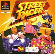 STREET RACER PSX GWARANCJA !!! APOGEUM !!!