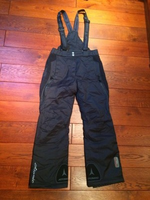 Spodnie Narciarskie Damskie Czarne Atomic Rozm M 6636585843 Oficjalne Archiwum Allegro