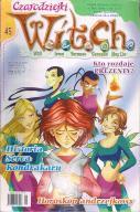 = Czarodziejki Witch nr 45/2004 Żegnaj KOMIKS =