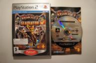 RATCHET GLADIATOR Gra PS2 Wys. 24h