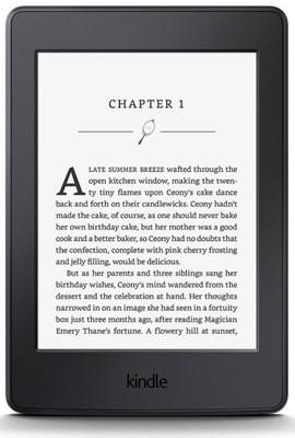 Kindle Paperwhite 3 WiFi - Stan Idealny