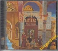 CD MICHAEL SHRIEVE - Two Doors - In The Palace