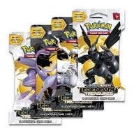 POKEMON LEGENDARY TREASURES - BOOSTER 10 KART