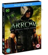 Arrow [4 Blu-ray] Sezon 4 /Nowość/ 2016